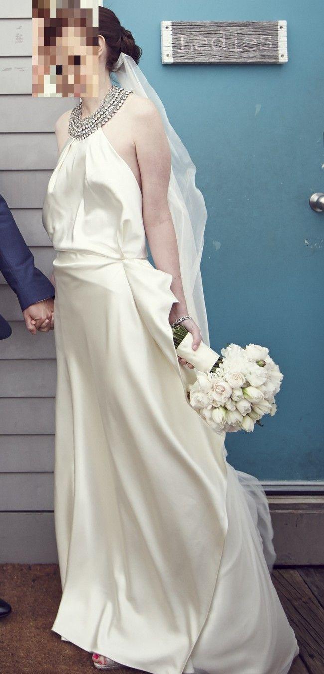 18 best Johanna Johnson images on Pinterest | Short wedding gowns ...