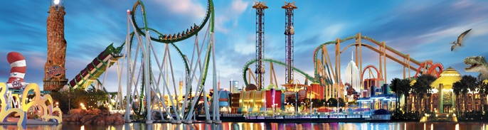 60% off Orlando vacation packages!