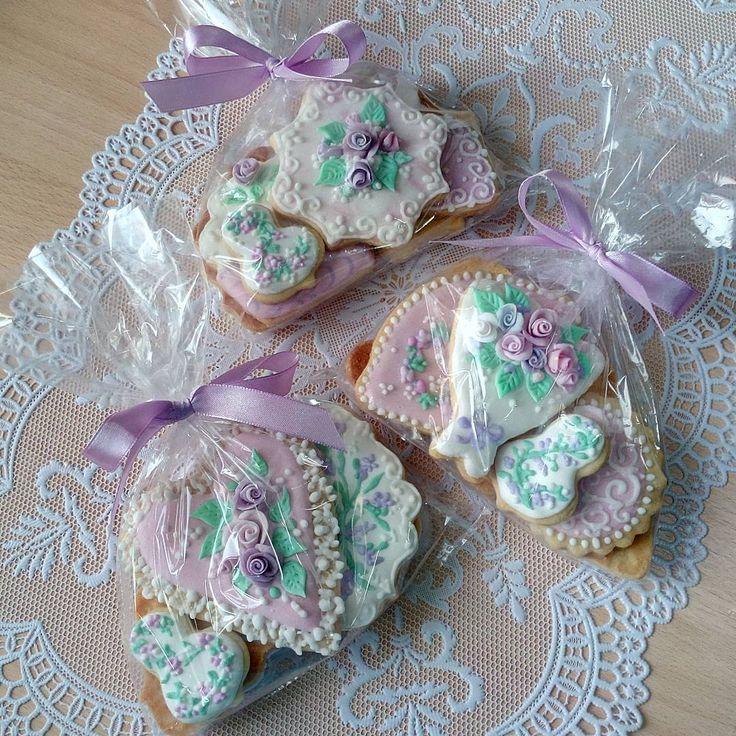 Печенье для Юлии.