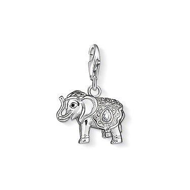 Thomas Sabo Elefant Charm 1050-041-14