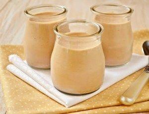 Mousse extra cremoso de doce de leite - Tudo dicas