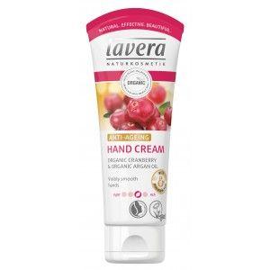 Lavera Hand Cream Anti-Ageing