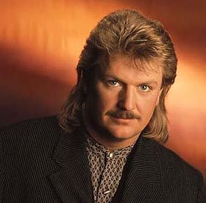 Joe Logan Diffie is an American country music singer known for his ballads and novelty songs. Diffie was born into a musical family in Tulsa, Oklahoma. Attended Cameron University in Lawton, Oklahoma and worked for a while in Duncan.