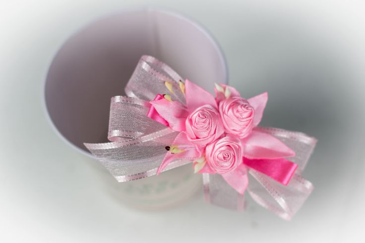 A personal favourite from my Etsy shop https://www.etsy.com/ie/listing/562464669/hair-accessory-kanzashi-flowers-pink