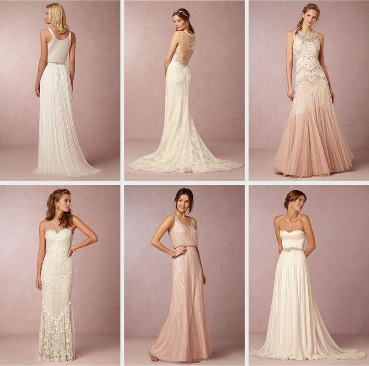 BHLDN Destination wedding proof wedding dresses Perfecte trouwjurken voor als je gaat trouwen in het buitenland Jurk, trouwjurk, bruidsjurk, dressses
