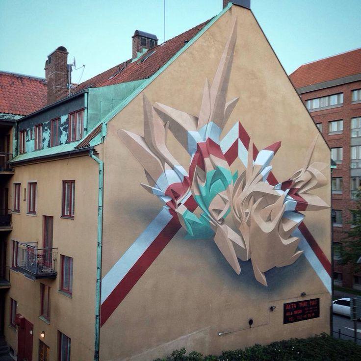 ▶▶▶ No Limit Festival - Borås, Sweden - // Peeta {Sept 2014}