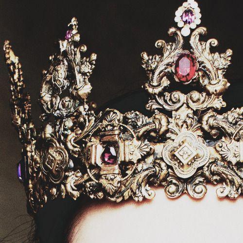 King Crown Tumblr