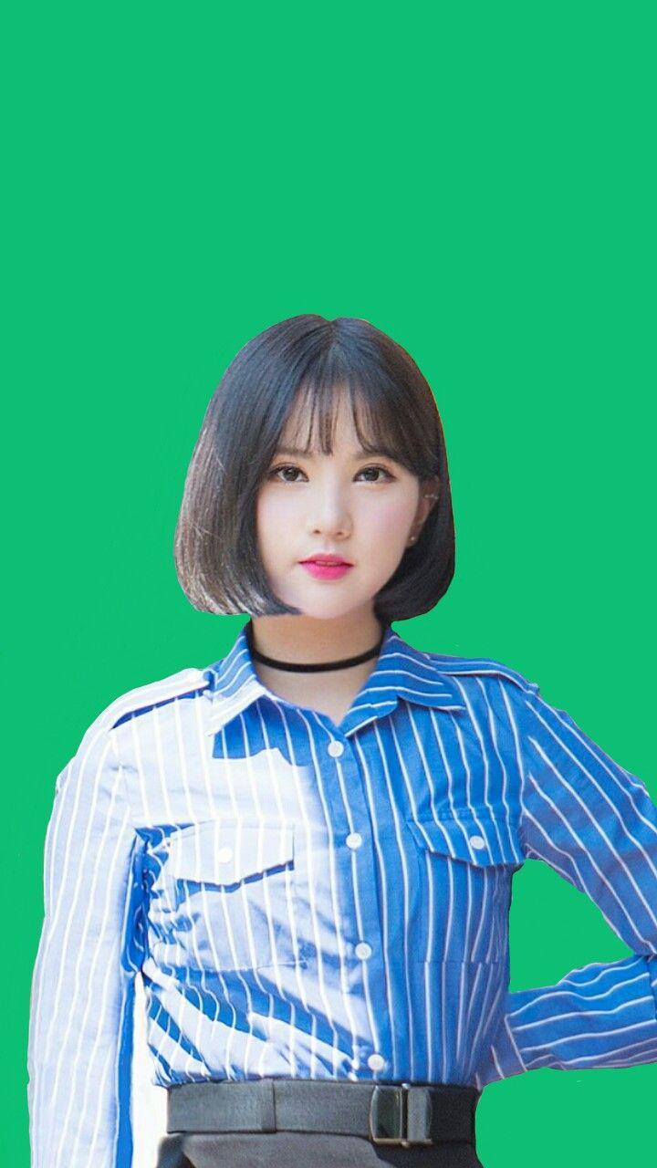 Gfriend Wallpaper Eunha