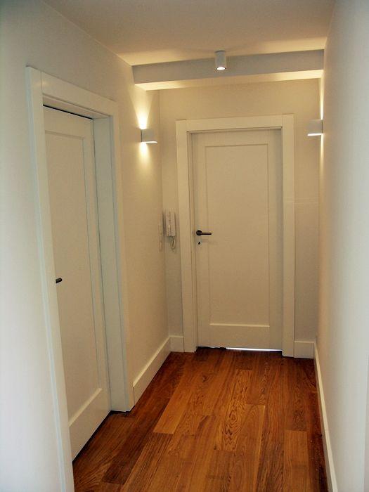 Drzwi białe Jagdor