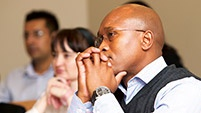 GIBS Full Time Master of Business Administration (full time MBA)