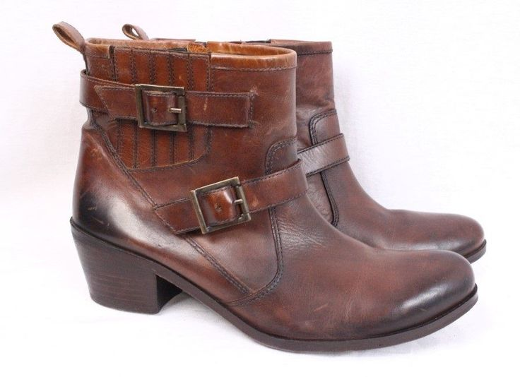 Women's Rugged Ankle Boot