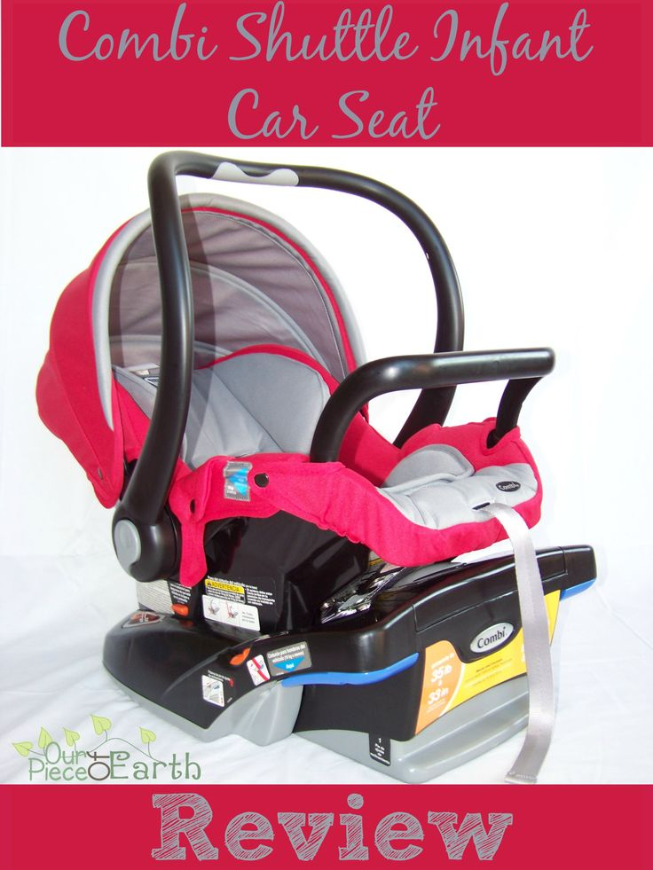 Combi Shuttle Infant Car Seat Review, Combi Shuttle Infant Car Seat Base