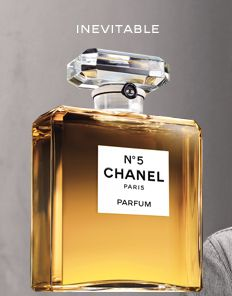Chanel N°5: The Winning Recipe for Perfume, Bath