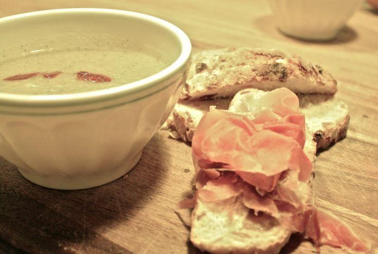 Jamie Oliver's zoete aardappel-broccolisoep - Dailylin.nl - Travel & Lifestyle blog