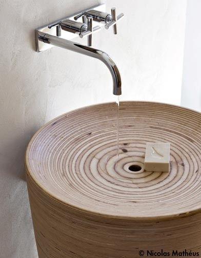 25 beste idee n over natuurlijke badkamer op pinterest neutrale badkamer natuur badkamer en - Zen doucheruimte ...