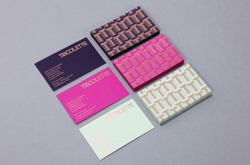 KentLyons: Tricolette Identity and Collateral