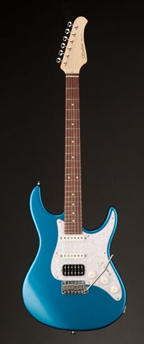 Available Now!! XS-24F-SSH Lake Placid Blue has been added into the stock.  http://xotic.us/guitars/available/index.html?item=2=91    Note: This 24 Fret guitar was specially designed collaborating with Yuya Komoguchi. Only small quantity of guitars were made in Japan. We got one in stock here in Los Angeles.  Check out the following page for the guitars which Yuya Komoguchi is using.  http://www.prosoundcommunications.com/special/komoguchi/index.html