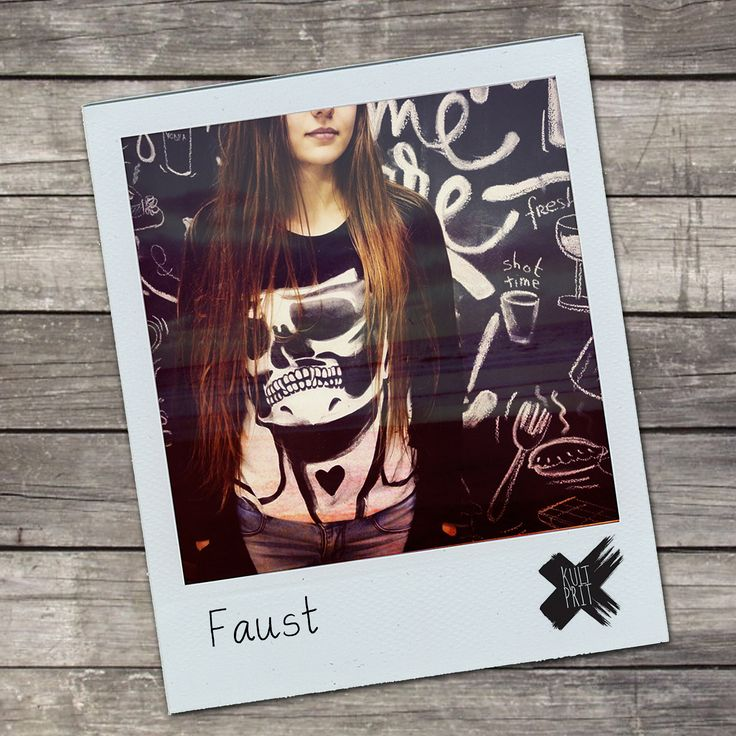 Faust!  Shop this design here:  http://www.kultprit.com/collections/her/products/devils-soul-2