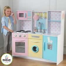 Kidkraft Wooden Play Kitchen best 25+ kidkraft wooden kitchen ideas on pinterest | kidkraft