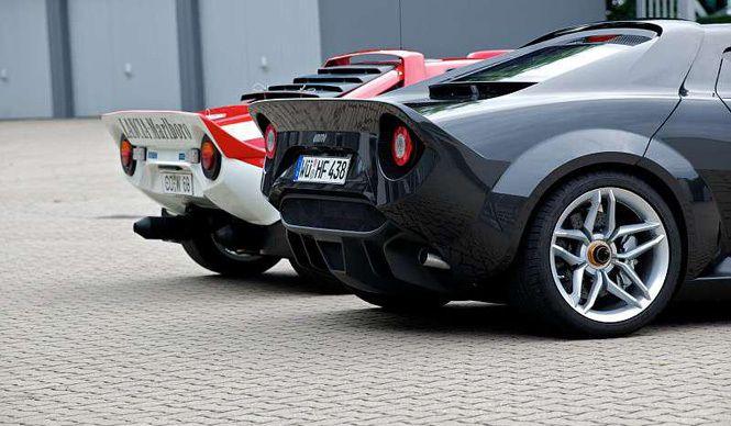 Lancia Stratos|ランチア ストラトス