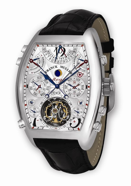 Luxury Watches For Men                                                                                                                                                      More