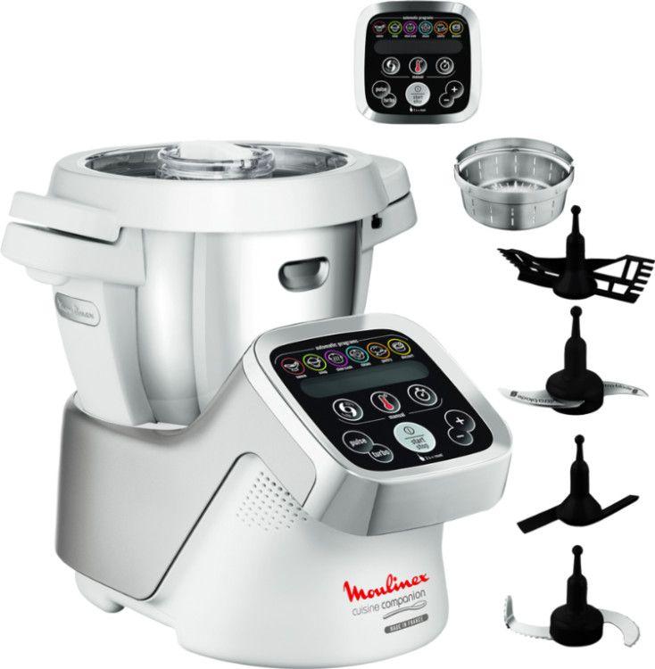 Robot de cocina_Moulinex_Cuisine_Companion_Frontal_folleto_l