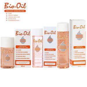 a bio oil para las cicatrices estrias envejecimiento de la piel deshidratada disponibles todos los tamanos