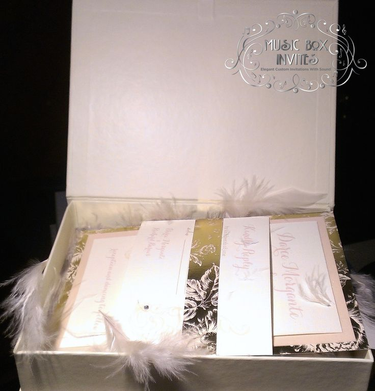 High End Elegant Wedding Invitations: 17 Best Images About Wedding Invitations On Pinterest