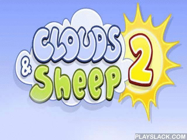 Clouds And Sheep 2  Android Game - playslack.com , Look for a whole congregation of sheep that are feeing  on the chromatic grassland. compete entertaining mini-games with the sheep and complete them. In this game for Android you need to do disparate work and make convinced that your lambs are cheerful. Take work of their substance. Control clouds and generate precipitation in time so the lambs have enough consuming  water. move beasts on moving  and socialize them on the trampoline…