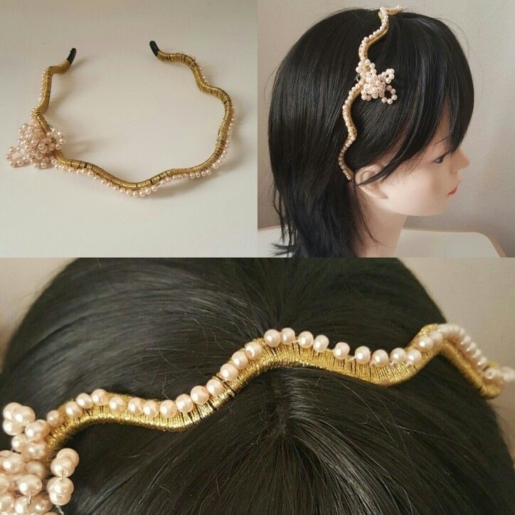 Su yolu Taç modelimiz  #tac #taç #aksesuar #accessories #bridal #bride #sacaksesuari #saçaksesuarı #accesoriesfashion #summer #chic #trends #hairaccessories #hairpiece #headpiece #headpieces #fashion #moda #tarz #inci #pearl #pearls #tac #taç #aksesuar #accessories