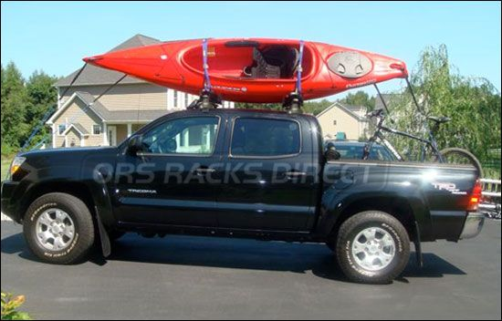 The 25+ best Toyota tacoma roof rack ideas on Pinterest