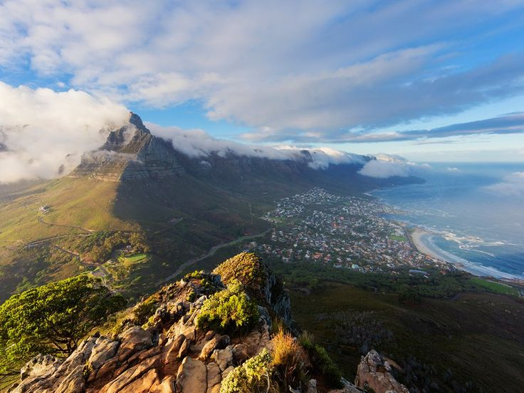 The whole world witnessed Cape Town's beauty first hand during the 2010 World Cup: its penguin-populated, white-sand beaches within a few short miles of majestic Table Mountain, and rolling winelands just outside the city center. Coastal highways compare to the finest in the world, from the Amalfi Coast to the Pacific Coast Highway, and the gardens—notably Kirstenbosch National Botanic Gardens—are rich with king protea, a crowned flower that seems to (rightly) rule the floral kingdom…