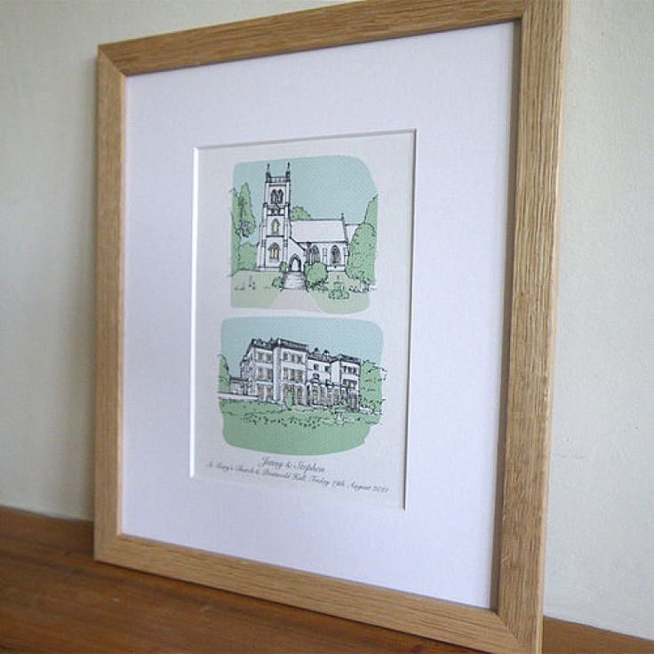 Not On The High Street Wedding Gifts Image Collections Wedding