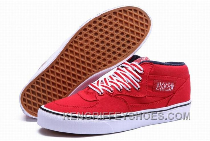https://www.kengriffeyshoes.com/vans-half-cab-red-blue-mens-shoes-asrdz.html VANS HALF CAB RED BLUE MENS SHOES ASRDZ Only $74.00 , Free Shipping!