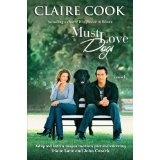 Must Love Dogs (Kindle Edition)By Claire Cook