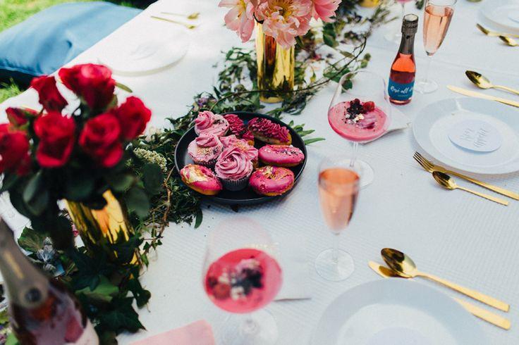 Rosé All Day | HOORAY! Mag