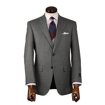 シングルスーツ(シングルブレステッド・タイプ):好印象を与える!入社式のスーツ通販情報