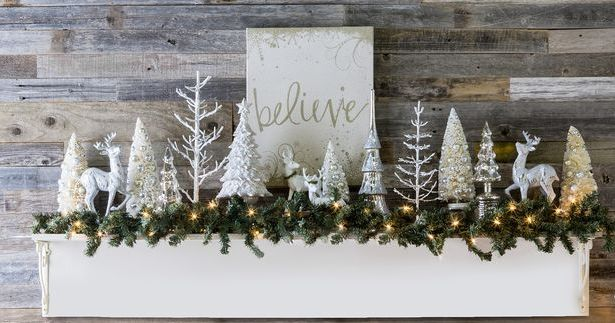 Aspen Cove Collection Hobby Lobby Winter Winter