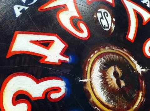 A Torino, Riccardo Costantini inaugura il nuovo spazio con una mostra su Ray Smith, artista americano-messicano consacrato da Gagosian e Sperone. In mostra le sue ultime ricerche, in particolare quella sul tempo, con un'appendice di opere su carta. Tra gioco e denuncia sociale, fino al 13 aprile.