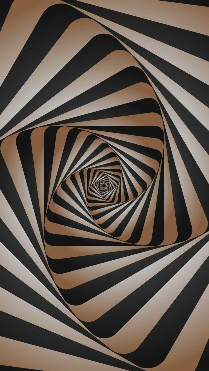 Pin On Favourite Smartphone 3d effect optical illusion wallpaper