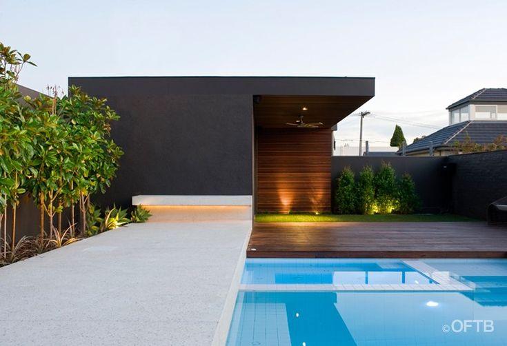 Best 25 raised pools ideas on pinterest backyard lap for Swim spa in garage