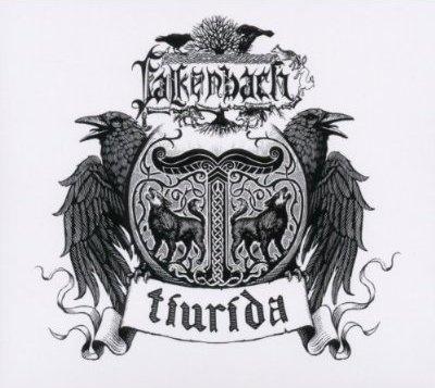 Falkenbach - Tiurida (2011)