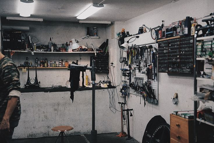 250 best Bike shop/cafe/workshop images on Pinterest ...