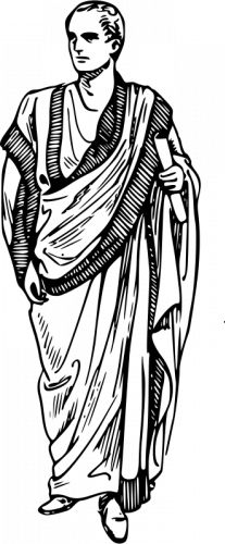 toge romaine