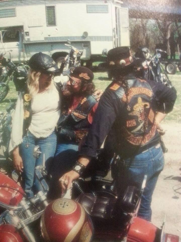 Pin by Carlos Hernandez on Bandidos | Biker clubs, Bandidos