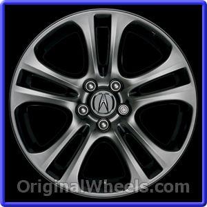 OEM 2009 Acura TSX Rims - Used Factory Wheels from OriginalWheels.com #Acura #AcuraTSX #TSX #2009AcuraTSX #09AcuraTSX #2009 #2009Acura #2009TSX #AcuraRims #TSXRims #OEM #Rims #Wheels #AcuraWheels #AcuraRims #TSXRims #TSXWheels #steelwheels #alloywheels
