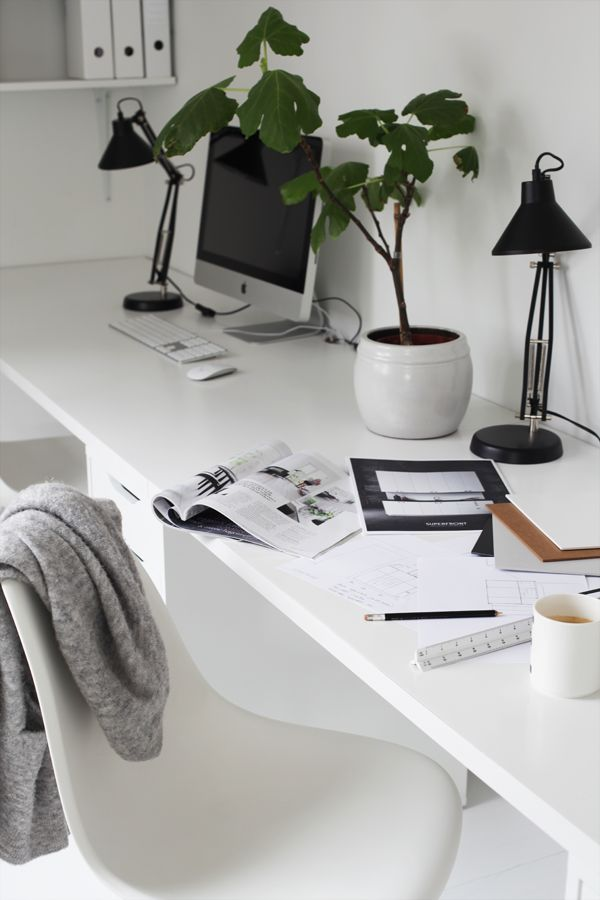 workspace, Elisabeth Heier