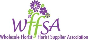 Wholesale Florist & Florist Supplier Association. Click logo for home page