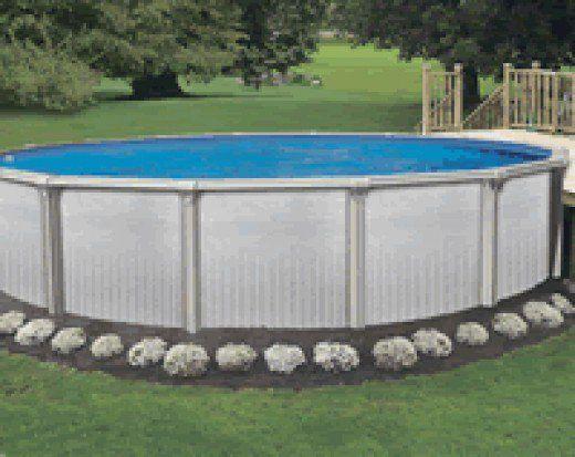 35 best na da farm barn sale images on pinterest farm for Above ground pool removal ideas