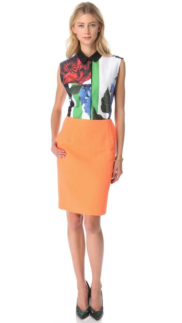 Особенности летнего дресс-кода: как выбрать наряды для офиса? - Ярмарка Мастеров - ручная работа, handmade